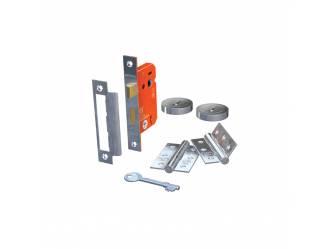 Lock and Hinge Pack
