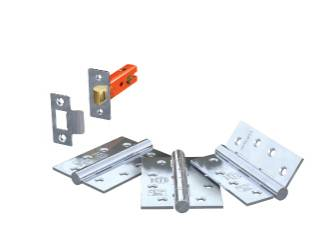 Latch and Hinge Pack